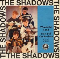 Cover The Shadows - Wonderful Land
