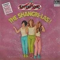 Cover The Shangri-Las - Attention! The Shangri-Las