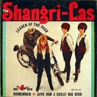 Cover The Shangri-Las - Leader Of The Pack