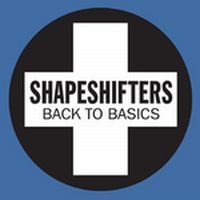 Cover The Shapeshifters - Back To Basics