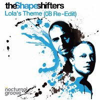 Cover The Shapeshifters - Lola's Theme