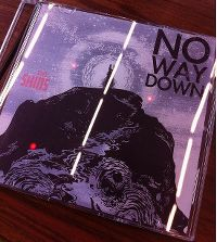 Cover The Shins - No Way Down