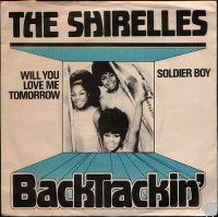 Cover The Shirelles - Will You Love Me Tomorrow