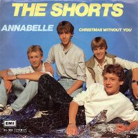 Cover The Shorts - Annabelle
