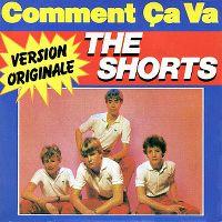 Cover The Shorts - Comment ça va