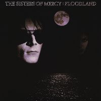 Cover The Sisters Of Mercy - Floodland