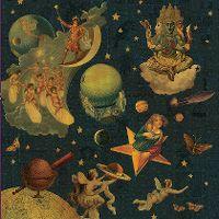 Cover The Smashing Pumpkins - Mellon Collie And The Infinite Sadness