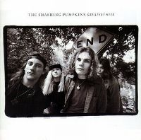 Cover The Smashing Pumpkins - Rotten Apples - Greatest Hits