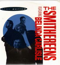 Cover The Smithereens feat. Belinda Carlisle - Blue Period