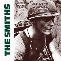 Cover The Smiths - Meat Is Murder