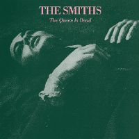 Cover The Smiths - The Queen Is Dead