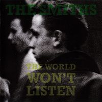 Cover The Smiths - The World Won't Listen