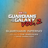 Cover The Sneepers feat. David Hasselhoff - Guardians Inferno