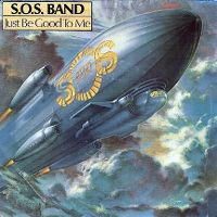 Cover The S.O.S. Band - Just Be Good To Me