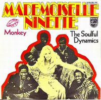 Cover The Soulful Dynamics - Mademoiselle Ninette