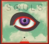 Cover The Souls - Eyes Closed