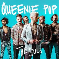 Cover The Souls - Queenie Pop