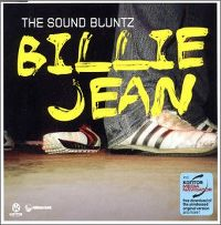 Cover The Sound Bluntz - Billie Jean