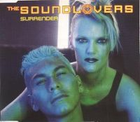 Cover The Soundlovers - Surrender