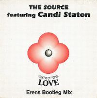 Cover The Source feat. Candi Staton - You Got The Love (Erens Bootleg Mix)
