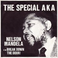 Cover The Special AKA - Nelson Mandela
