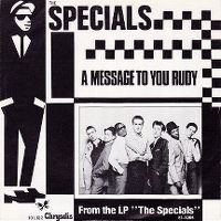 Cover The Specials - A Message To You Rudy