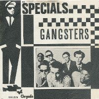 Cover The Specials - Gangsters