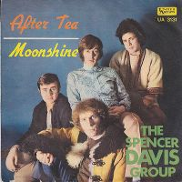 Cover The Spencer Davis Group - After Tea