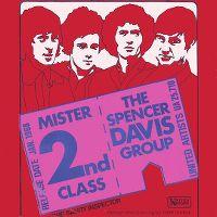 Cover The Spencer Davis Group - Mr. Second Class