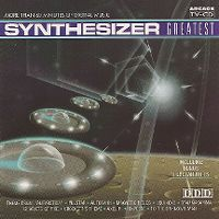 Cover The Star Inc. - Synthesizer Greatest
