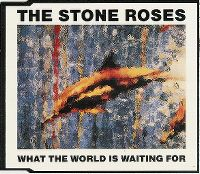 Cover The Stone Roses - Fools Gold