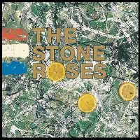 Cover The Stone Roses - The Stone Roses
