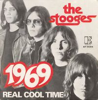 Cover The Stooges - 1969