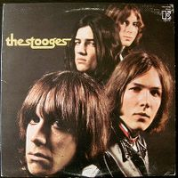 Cover The Stooges - The Stooges