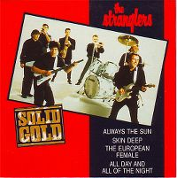 Cover The Stranglers - Always The Sun