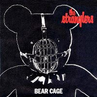 Cover The Stranglers - Bear Cage