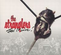 Cover The Stranglers - Feel It Live!