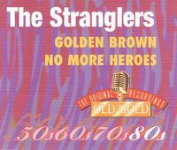 Cover The Stranglers - Golden Brown