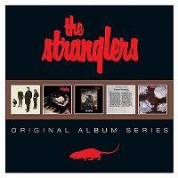 Cover The Stranglers - Original Album Series