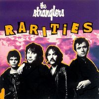 Cover The Stranglers - Rarities