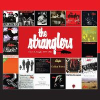 Cover The Stranglers - The UA Singles 1977-1982