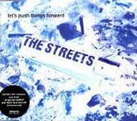 Cover The Streets - Let's Push Things Forward