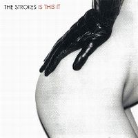 Cover The Strokes - Is This It