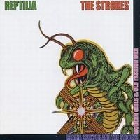 Cover The Strokes - Reptilia