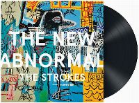 Cover The Strokes - The New Abnormal