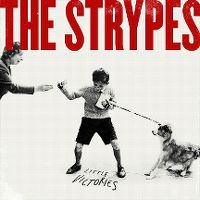 Cover The Strypes - Little Victories
