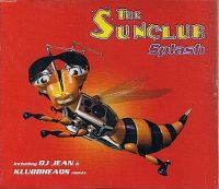 Cover The Sunclub - Splash