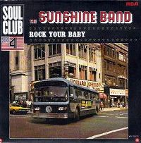 Cover The Sunshine Band - Rock Your Baby