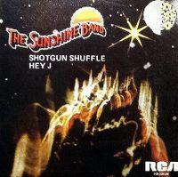 Cover The Sunshine Band - Shotgun Shuffle