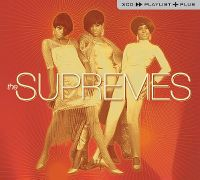 Cover The Supremes - 3CD » Playlist + Plus